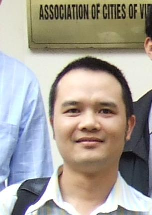 Ly Quang Dong
